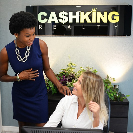 Cash King Find An Agent